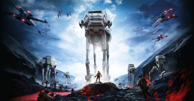 Battlefield: Star Wars